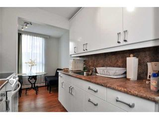 """Photo 1: # 307 1720 BARCLAY ST in Vancouver: West End VW Condo for sale in """"LANCASTER GATE"""" (Vancouver West)  : MLS®# V891431"""