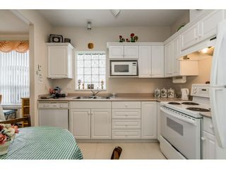 """Photo 8: 303 2772 CLEARBROOK Road in Abbotsford: Abbotsford West Condo for sale in """"Brookhollow Estates"""" : MLS®# R2404491"""