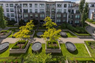 """Photo 28: 423 9333 TOMICKI Avenue in Richmond: West Cambie Condo for sale in """"OMEGA"""" : MLS®# R2595275"""