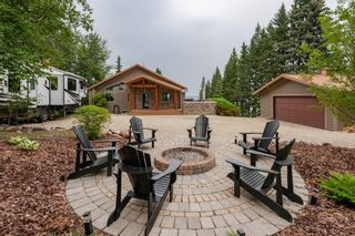 Photo 31: 4 53002 Range Rd 54: Rural Parkland County House for sale : MLS®# E4257424