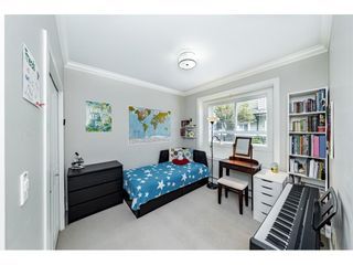 """Photo 19: 101 3488 SEFTON Street in Port Coquitlam: Glenwood PQ Townhouse for sale in """"SEFTON SPRINGS"""" : MLS®# R2572940"""