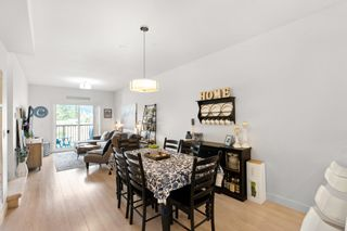 """Photo 8: 702 32789 BURTON Avenue in Mission: Mission BC Townhouse for sale in """"SILVERCREEK TOWNHOMES"""" : MLS®# R2618038"""