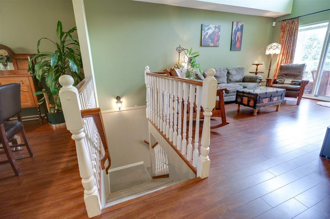 Photo 13: Photos: 30 22740 116 Avenue in Maple Ridge: East Central Townhouse for sale : MLS®# R2220079