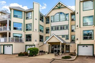 Photo 1: 408 10 Ironwood Point: St. Albert Condo for sale : MLS®# E4247163