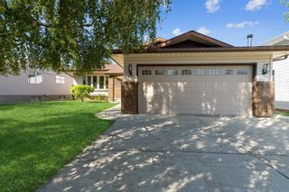 Main Photo: 707 Woodpark Boulevard SW in Calgary: Woodlands Detached for sale : MLS®# A1141576