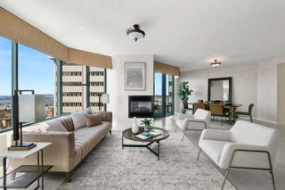 Photo 2: SAN DIEGO Condo for sale : 3 bedrooms : 2500 6th Avenue #903