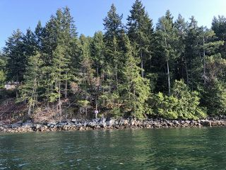 "Photo 3: 4147 FRANCIS PENINSULA Road in Madeira Park: Pender Harbour Egmont Land for sale in ""BEAVER ISLAND"" (Sunshine Coast)  : MLS®# R2393294"