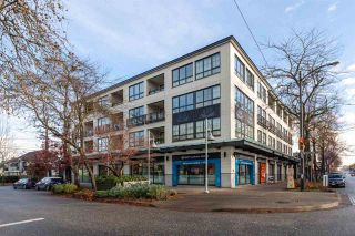 "Photo 2: 311 2468 BAYSWATER Street in Vancouver: Kitsilano Condo for sale in ""The Bayswater"" (Vancouver West)  : MLS®# R2518860"