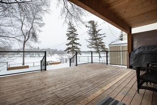 Photo 20: 22 Riverside Drive in Winnipeg: East Fort Garry Residential for sale (1J)  : MLS®# 202004477