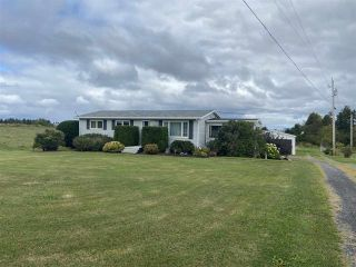 Photo 1: 3859 Hwy 6 in Seafoam: 108-Rural Pictou County Residential for sale (Northern Region)  : MLS®# 202018690