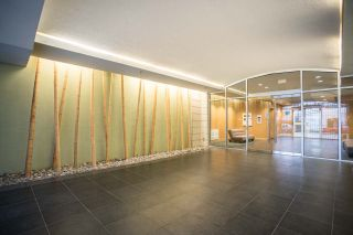 """Photo 18: 407 122 E 3RD Street in North Vancouver: Lower Lonsdale Condo for sale in """"SAUSALITO"""" : MLS®# R2034423"""