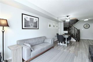 Photo 11: 36 Linnell Street in Ajax: Central East House (3-Storey) for sale : MLS®# E4220821