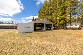 Photo 45: 21557 WYE Road: Rural Strathcona County House for sale : MLS®# E4256724