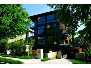 Photo 3: PH 1 562 E 7TH Avenue in Vancouver: Mount Pleasant VE Condo for sale (Vancouver East)  : MLS®# V1063917