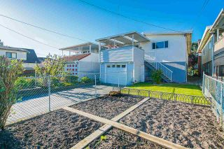 Photo 39: 320 E 54TH Avenue in Vancouver: South Vancouver House for sale (Vancouver East)  : MLS®# R2571902