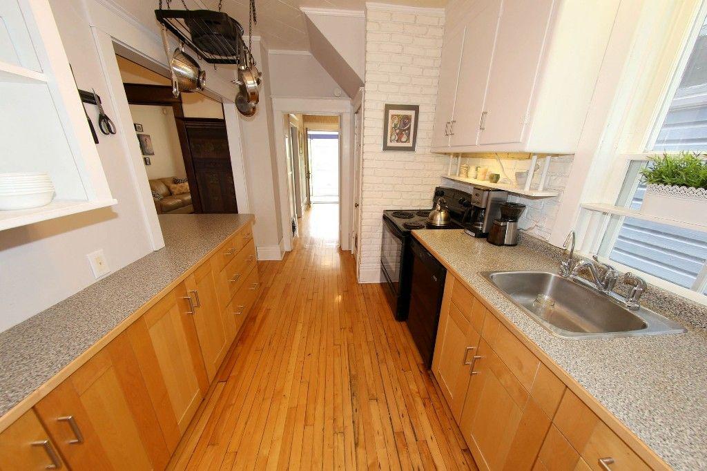 Photo 7: Photos: 485 Craig Street in Winnipeg: Wolseley Single Family Detached for sale (West Winnipeg)  : MLS®# 1613481