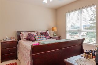 Photo 21: 214 32083 HILLCREST Avenue in Abbotsford: Abbotsford West Townhouse for sale : MLS®# R2590697
