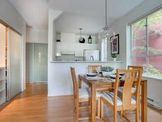 """Photo 4: 209 1928 NELSON Street in Vancouver: West End VW Condo for sale in """"Westpark House"""" (Vancouver West)  : MLS®# R2625664"""