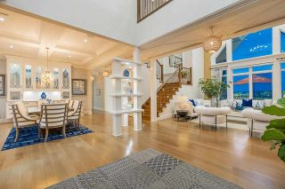 Photo 5: 3936 159A Street in Surrey: Morgan Creek House for sale (South Surrey White Rock)  : MLS®# R2588181