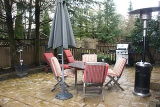 """Photo 14: 18 1506 EAGLE MOUNTAIN Drive in Coquitlam: Westwood Plateau Townhouse for sale in """"RIVER ROCK"""" : MLS®# V884983"""