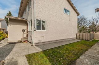 Photo 25: 1610 Fuller St in Nanaimo: Na Central Nanaimo Row/Townhouse for sale : MLS®# 870856