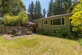 Photo 19: 2112 MACKAY AVENUE in North Vancouver: Pemberton Heights House for sale : MLS®# R2602301
