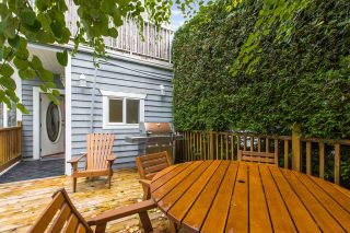 Photo 36: 1962 E 2ND AVENUE in Vancouver: Grandview Woodland House for sale (Vancouver East)  : MLS®# R2502754