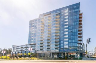 Photo 1: 611 5233 GILBERT Road in Richmond: Brighouse Condo for sale : MLS®# R2568675