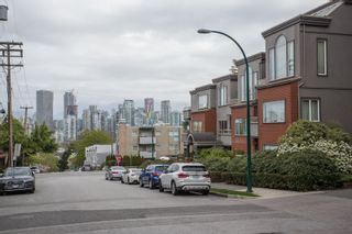 """Photo 30: 102 2412 ALDER Street in Vancouver: Fairview VW Condo for sale in """"Alderview Court"""" (Vancouver West)  : MLS®# R2572616"""