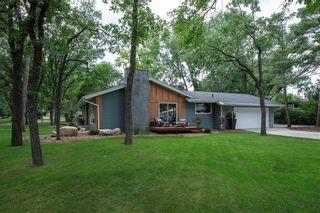 Photo 3: 101 Mountbatten Avenue in Winnipeg: Tuxedo Residential for sale (1E)  : MLS®# 202017295