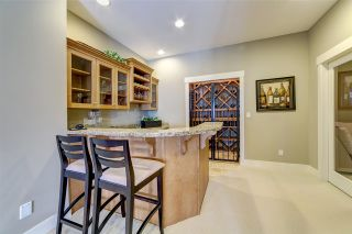 """Photo 26: 6 KINGSWOOD Court in Port Moody: Heritage Woods PM House for sale in """"The Estates by Parklane Homes"""" : MLS®# R2529620"""