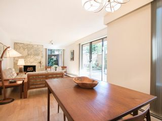 """Photo 13: 104 1930 W 3RD Avenue in Vancouver: Kitsilano Condo for sale in """"THE WESTVIEW"""" (Vancouver West)  : MLS®# R2099750"""