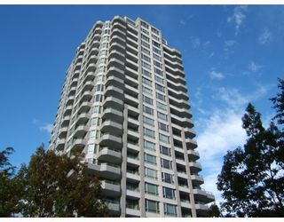 """Photo 1: 750 4825 HAZEL Street in Burnaby: Forest Glen BS Condo for sale in """"THE EVERGREEN"""" (Burnaby South)  : MLS®# V790420"""