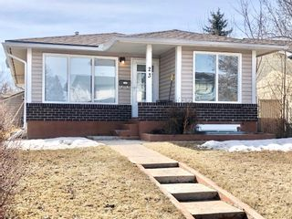 Main Photo: 23 Shawmeadows Crescent SW in Calgary: Shawnessy Detached for sale : MLS®# A1091280