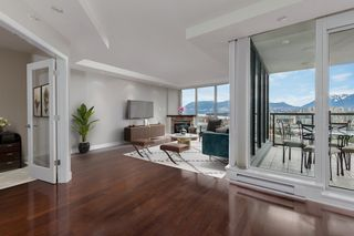 """Photo 16: 1403 1428 W 6TH Avenue in Vancouver: Fairview VW Condo for sale in """"SIENA OF PORTICO"""" (Vancouver West)  : MLS®# R2561112"""