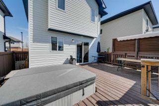 Photo 26: 2431 28B Avenue in Edmonton: Zone 30 House for sale : MLS®# E4244319