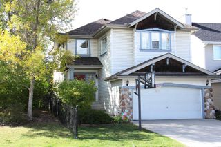 Photo 2: 7 Cougarstone Circle SW in Calgary: Cougar Ridge Detached for sale : MLS®# A1147627