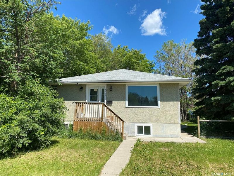 FEATURED LISTING: 536 8th Street East Prince Albert