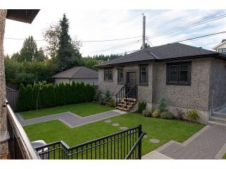 Photo 17: 4035 W 37TH AV in Vancouver: Dunbar House for sale (Vancouver West)  : MLS®# V1030673