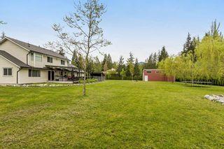 Photo 16: 12090 269 Street in Maple Ridge: Northeast House for sale : MLS®# R2164052