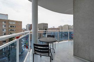 Photo 32: 903 10504 99 Avenue in Edmonton: Zone 12 Condo for sale : MLS®# E4235963
