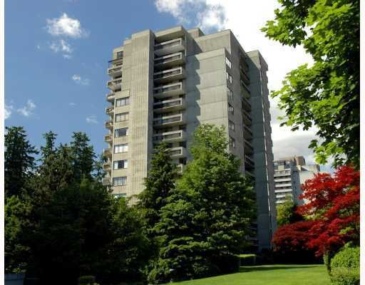 """Main Photo: 1406 6689 WILLINGDON Avenue in Burnaby: Metrotown Condo for sale in """"KENSINGTON HOUSE"""" (Burnaby South)  : MLS®# V752749"""