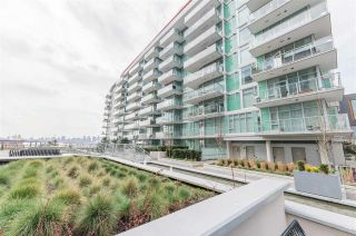 Photo 35: 705 175 VICTORY SHIP Way in North Vancouver: Lower Lonsdale Condo for sale : MLS®# R2561281