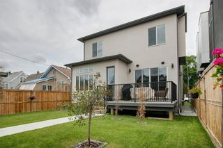 Photo 40: 437 22 Avenue NE in Calgary: Winston Heights/Mountview Detached for sale : MLS®# A1032355