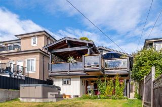 Photo 16: 3184 E 8TH AVENUE in Vancouver: Renfrew VE House for sale (Vancouver East)  : MLS®# R2508209