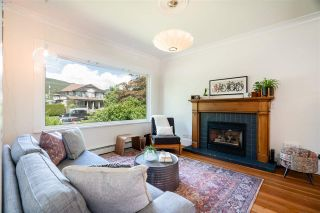 """Photo 4: 201 E 19TH Street in North Vancouver: Central Lonsdale House for sale in """"Finlay's Row"""" : MLS®# R2591250"""