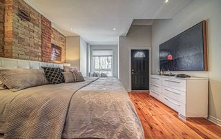 Photo 21: 105 Boulton Avenue in Toronto: South Riverdale House (3-Storey) for sale (Toronto E01)  : MLS®# E5200992