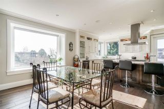 """Photo 8: 1551 ARCHIBALD Road: White Rock House for sale in """"West White Rock"""" (South Surrey White Rock)  : MLS®# R2584114"""