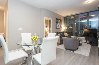 Photo 5: 2104 1239 W GEORGIA STREET in Vancouver: Coal Harbour Condo for sale (Vancouver West)  : MLS®# R2195458