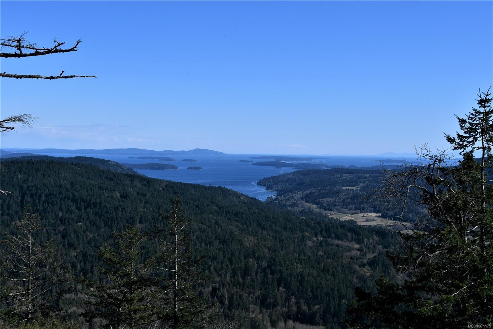 Main Photo: Lot A Armand Way in : GI Salt Spring Land for sale (Gulf Islands)  : MLS®# 871175